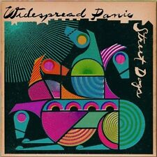 Street Dogs - Widespread Panic (2015, CD NIEUW)