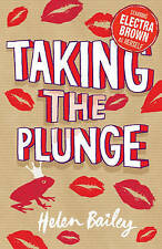 Taking the Plunge (Electra Brown),GOOD Book