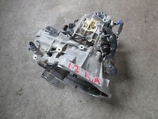 Kia picanto 2011-2014 1.2 gearbox 5 speed manual