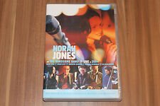 Norah Jones And The Handsome Band - Live In 2004 (2004) (DVD) (7243 5 99792 9 8)