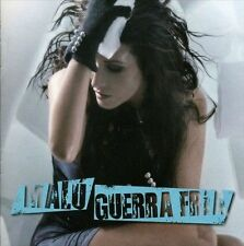 Guerra Fria, MALU, New Import