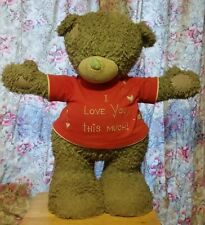 Me To You - Tatty Teddy - Giant Bear - VALENTINES DAY SPECIAL