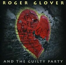 Glover,Roger - If Life Was Easy *CD*NEU*