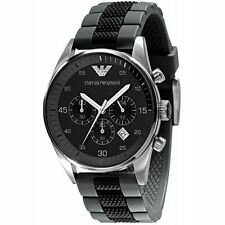 Emporio Armani AR5866 Wrist Watch for Men Brand New