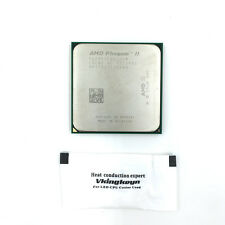 AMD Phenom II X4 955 3.2 GHz Quad-Core Socket AM2+/AM3 HDZ955FBK4DGM Processor
