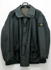 RARE & VINTAGE Stone Island Formula Steel Metal Shimmer Jacket MADE IN ITALY