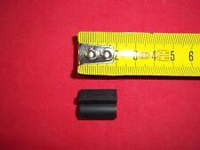 Kawasaki GPX 750 R goma amortiguadores de páginas tapa set - 2 PCs-damper Rubber Side