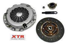 XTR RACING PREMIUM HD CLUTCH KIT 2004-2011 MAZDA RX8 RX-8 1.3L 13BMSP 6SPEED