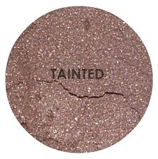 Shade Beauty Tainted Dusty Rose Purple Mineral Eyeshadow Pigment Cruelty Free
