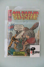 1.8 GD- GOOD- TALES OF SUSPENSE  # 40  GERMAN EURO VARIANT OWP YOP 1975