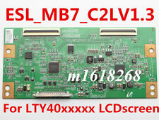 """T-con board ESL_MB7_C2LV1.3 SONY KDL-40EX520 KLD-40EX521 For LTY40 LCD For40""""TV"""