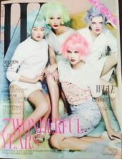 W Magazine Korea March 2012 Issue SM Artists Photo shoot EXO SNSD FX SHINEE