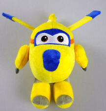 SUPER WINGS/ PELUCHE DONNIE 20 CM-PLUSH TOY DOLL 8""