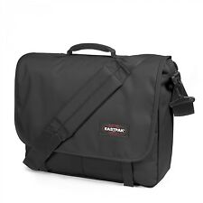 EASTPAK BORSA A TRACOLLA PER PORTATILE SHOULDER BAG SENIOR EK30A NERO