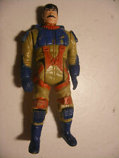 kenner 1985 M.A.S.K. figure JULIO LOPEZ FIREFLY Dragonfly MASK perso