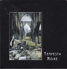 """TEMPESTA NOIRE - wolves and cathedrals 45"""" 7"""""""