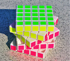5x5x5 Fast & Smooth Rubik's Color Cubes Magic Cube Puzzle Toys Gift