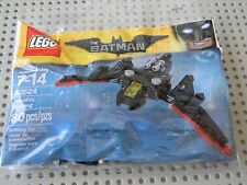 Lego 30524 - The Batman Movie polybag - The Mini Batwing - New !! Exclusive!!