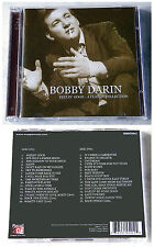 Bobby Darin Classic Collection/32 Hits . 2005 DO-CD TOP