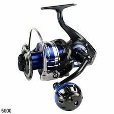 NEW Daiwa 15 SALTIGA 4000H Spinning Reel