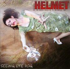 Seeing Eye Dog, Helmet, Acceptable