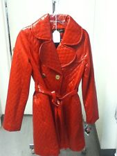 NWT BABY PHAT RED COAT SIZE LARGE RETAIL $169.00