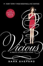 Pretty Little Liars Ser.: Vicious 16 by Sara Shepard (2014, Hardcover)