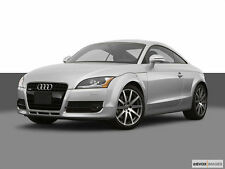 Audi: TT Base Coupe 2-Door