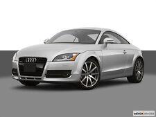 Audi: TT Base Coupe 2-Door