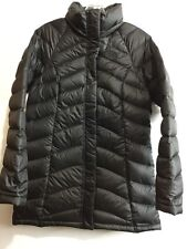 The North Face Women's Transit 600 Down Jacket S, Black - CHY9 60-2
