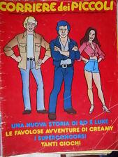 Corriere dei Piccoli 20 1985 Hazzard creamy - difettato  [C19]