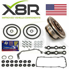 BMW DUAL VANOS SET KIT FOR E46 E39 E60 E61 E38 E65 E66 E36 E85 E83 WITH GASKETS