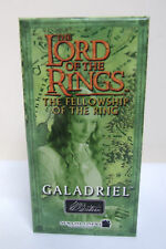 THE LORD OF THE RINGS GALADRIEL BRITAIN HAND PAINTED DETAILED SCALE MODEL FIGURE