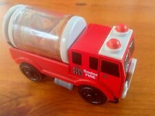 Thomas The Tank Engine & Friends Wooden Water Tanker Fire Truck For Brio ELC Etc