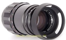 Tele-Elmar 1:4/135mm LEICA-M Telephoto Lens by Ernst LEITZ Wetzlar Made in 1965
