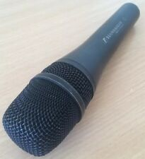 Sennheiser E865 Wired Condeser Handheld Mic Microphone Vocal Singer