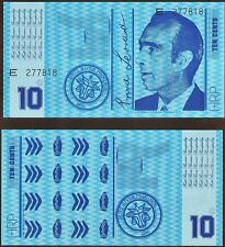 Hutt River Principality- 10c Banknote from the World's most respected Microstate