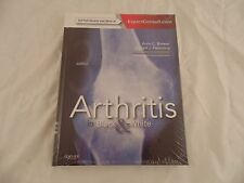 Arthritis in Black and White by Anne C. Brower & Donald J Flemming DD4 A
