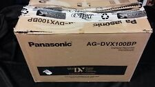 Panasonic AG-DVX100BP Camcorder. Used. Perfect Condition. Almost never used.