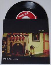 """PEARL JAM - Whishlist 7"""" 2-Tracks"""
