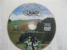 THE ADVENTURES OF BLACK BEAUTY - 5 episodes   {DVD}