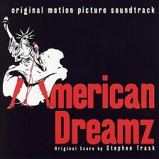 AMERICAN DREAMZ(dreams)Stephen Trask-TREY PARKER-ost-MANDY MOORE/Idol/VOCAL/Cd's