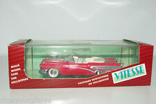VITESSE 450 BUICK SPECIAL 1958 OPEN CABRIOLET MINT BOXED RARE SELTEN!