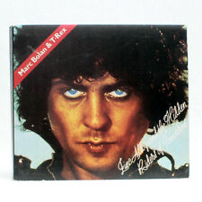 Marc Bolan - Zinc Alloy and the Hidden Riders of Tomorrow - music cd album X 2