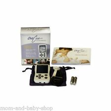 FAIRHAVEN HEALTH OVACUE FERTILITY MONITOR VAGINAL SENSOR SET OVULATION FDA 1 SET