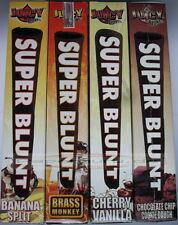 3x Juicy Jay 's Super Blunts 23 cm! varietà libera scelta Blunt