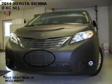 Lebra Front End Mask Cover Bra Fits TOYOTA SIENNA 2011 2012 2013 2014 2015 2016