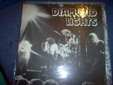 DIAMOND HEAD - DIAMOND LIGHTS RARE MINT-/MINT- RARO!!!! LP METAL RARE!!!