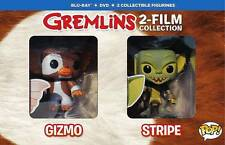 Gremlins 2-Pack (Blu-ray Disc, 2016)