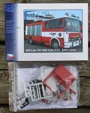 Löschgruppenfahrzeug Liaz 101.860 CAS K25  - Feuerwehr     1:87